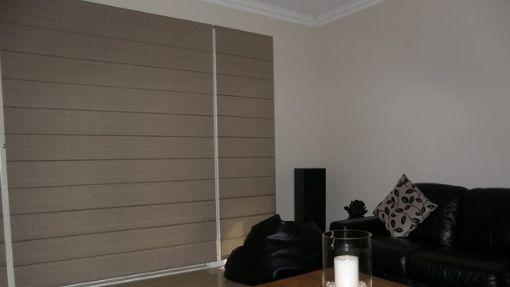 Roman Blinds Melbourne