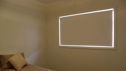 Roller Blinds Melbourne